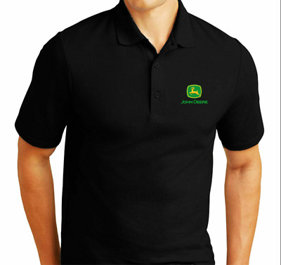 Jeep SUMMER Embroidered Polo Shirt New Personalised Gift Birthday Workwear
