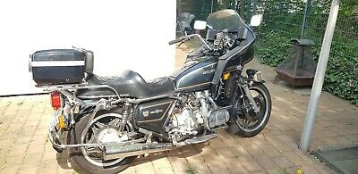Honda Goldwing GL 1100