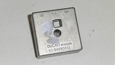 Spannungsregler Laderegler voltage regulator Aprilia Rx Mx 50 Ducati 34330116