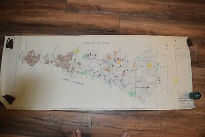 5 Maps Of Manitoulin Island And District