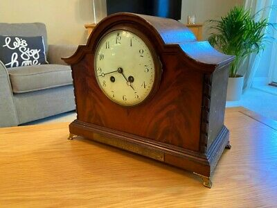 Antique Mantle Clock ~1917~