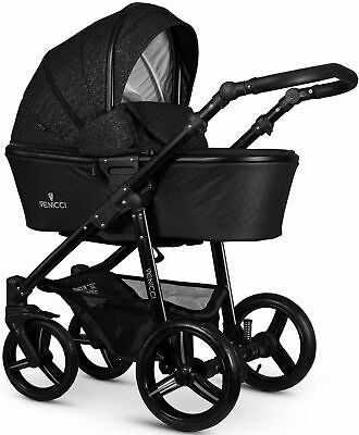 Venicci Shadow Sparkle Starlight Pram Pushchair  Brand New Boxed