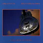 Dire Straits - Brothers in Arms (CD 1996) Remastered