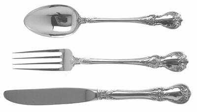 Towle OLD MASTER STERLING 6 Piece Youth Set 3384641