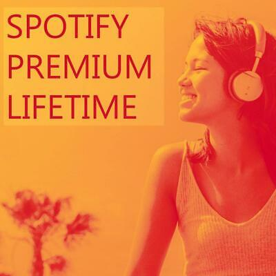 Spotify Premium✅Instant delivery✅LIFETIME warranty✅Worldwide