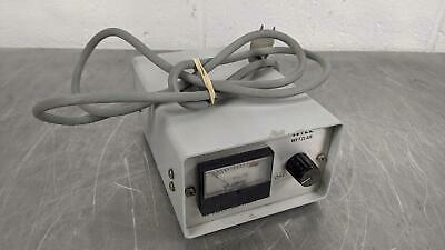Wetzlar 001019A Microscope Lamp Power Supply