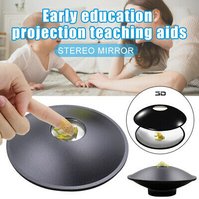 Early Education Optical Image Home Instant Illusion Maker 3D Mirascope