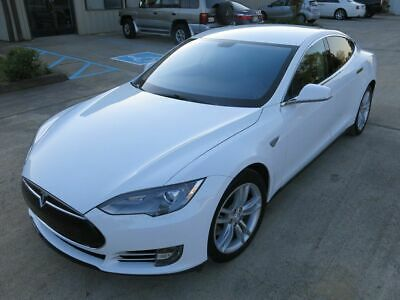 2013 Tesla Model S 85 KWH 362 HP / RWD / Hatchback. 2013 Tesla S 85 Low reserve 13 S 85