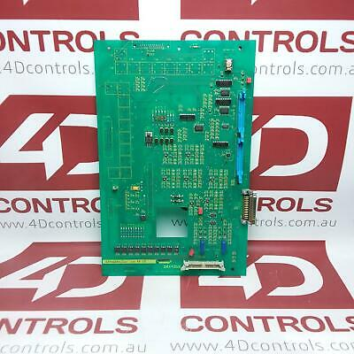 20X4350/20 | Cegelec Industrial Controls | Interface Board - New No Box
