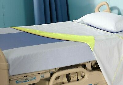 Swift® UltraSlide System, Long Length for both standard and bariatric beds.