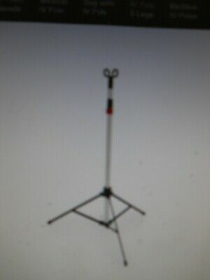 PITCH-IT IV POLE - SHARPS ~ Telescoping Tripod Model 30007 Adjustable