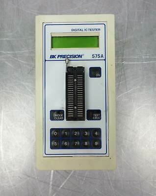 BK Precision 575A Digital IC Tester And Identifier