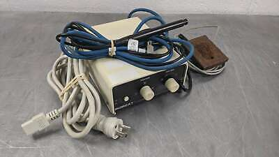 Dentsply Bobcat Cavitron Ultrasonic Scaler Gen-115 with Footswitch