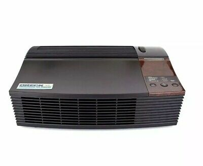 Oreck XL AIRPCB Professional Permanent Filter Air Purifier for CLEANER AIR! Nice