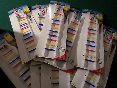 Case lot of 12 Brand New in Package Activtoy Bird Ladders Toy