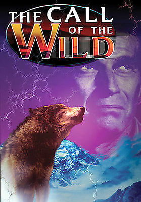 The Call of the Wild (DVD, 2002)