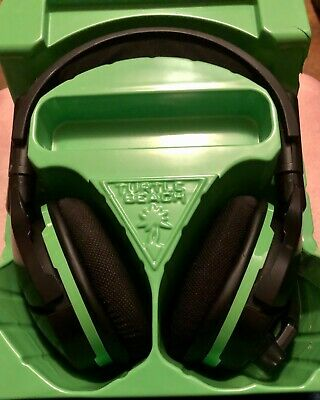 Turtle Beach Stealth 600 Ear Force Wireless Gaming Headset for Xbox One