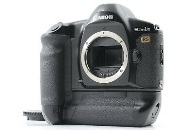 [TOP MINT] Canon EOS-1N RS Body 35mm SLR Film Camera From Japan