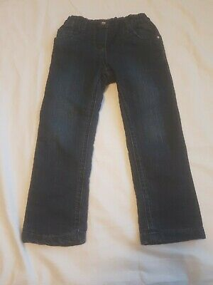 Lupilu lined girls jeans 2-3 years 98cm