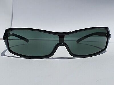 Ray ban wrap black frames sunglasses rb4071 601/71 death proof Kurt Russell set