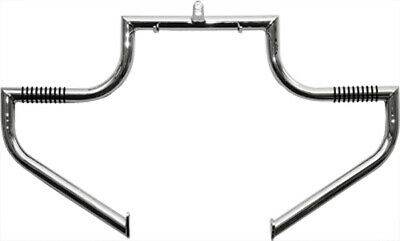 Lindby 601-1 Linbar Front Highway Bar Chrome Plated