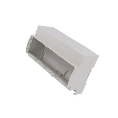 IT-25.1206000.BL Enclosure for DIN Rail mounting Y91mm X213mm Z53mm ITALTRONIC