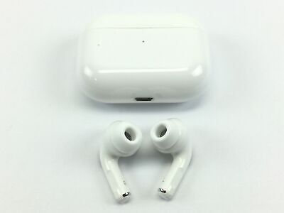 Apple 2nd Generation AirPods Pro Wireless Headphones White MWP22AM/A