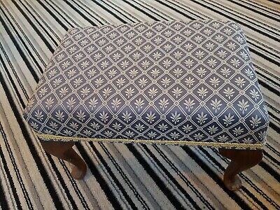 Lovely Vintage Foot Stool