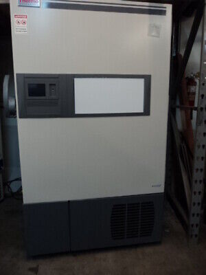 Thermo Revco UXF70086D Ultra Low Temp -86°C Freezer, 33.5 CU FT, 230V TESTED