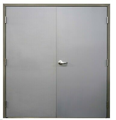 BRAND NEW Steel Entry Doors, All Sizes