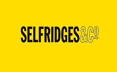 Selfridges Physical Gift Card with face value of £181 Voucher