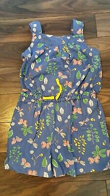 Mini Boden Girls Playsuit Age9-10