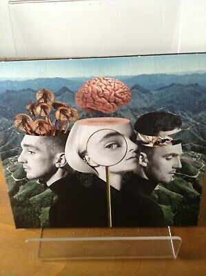 Clean Bandit What Is Love Cd DELUXE EDITION