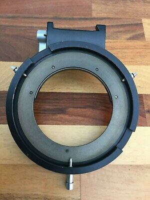 Zeiss Microscope Stage carrier with centering piece WL, Universal, Ultraphot