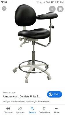 Dental Assistant/Medical Assistant Chair
