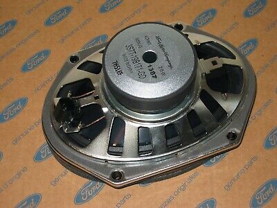 Genuine Ford Mondeo Mk3 Lh Premium Door Speaker 1349628 New