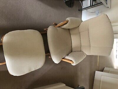 Nursing Chair - Hardly Used