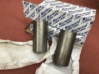 NEW BOXED  Cylinder Liner WESTWOOD