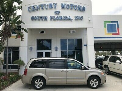 2008 Dodge Grand Caravan  tow-N-Go Seats 7 Passenger Heated Leather Bluetooth Uconnect MP3