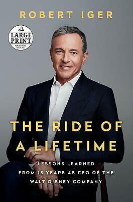 The Ride of a Lifetime: Lessons Learned from 15 Years as CEO of the Walt #P'D'F