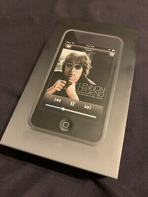 Apple iPod Touch 1st Generation (8 GB)