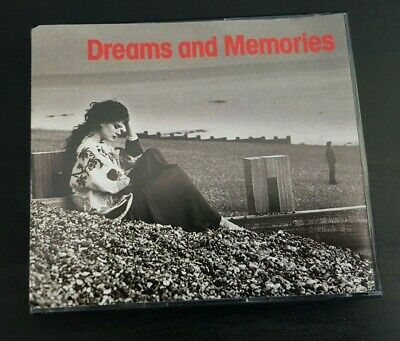 Cd Double Album - Timelife - Dreams And Memories - The Emotion Collection