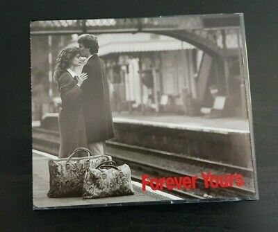 Cd Double Album - Timelife - Forever Yours - The Emotion Collection