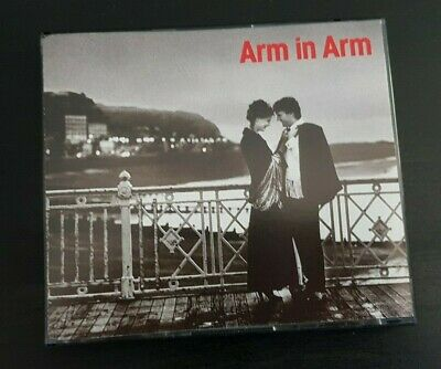 Cd Double Album - Timelife - Arm In Arm - The Emotion Collection