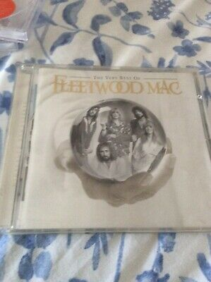 - Fleetwood Mac - The Very Best Of