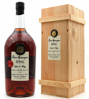 Armagnac delord Excl D Alter - 250cl