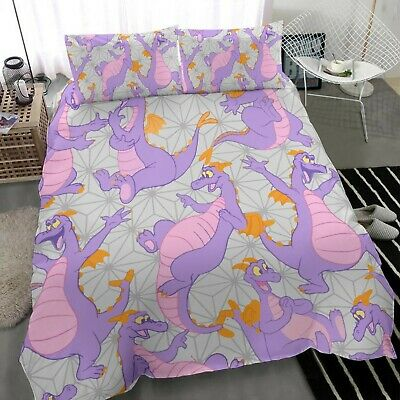 Figment Foulard Pattern Bedding Set