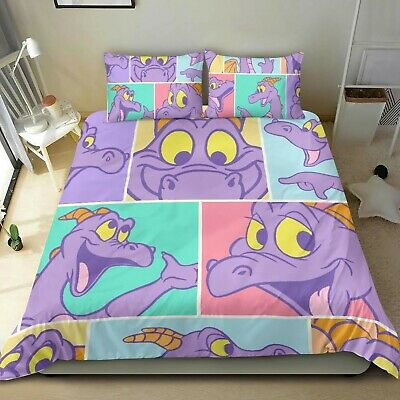 Cool Figment Foulard Bedding Sets