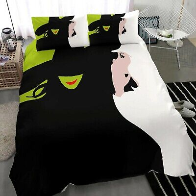 Wicked Musical Bedding Sets