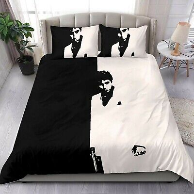 Cool Scarface Bedding Sets